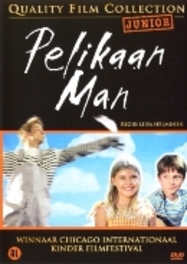 Pelikaan man, (DVD) PAL/REGION 2 *QUALITY FILM COLLECTION* (DVD), Krohn, Leena, DVD