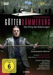Gotterdammerung - R. Wagner