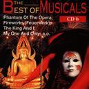 BEST OF MUSICALS 6 PHANTOM...