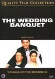 Wedding banquet, (DVD)