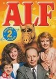 Alf - Seizoen 2, (DVD)