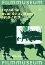 Expeditie Naar De Zuidpool 1910-1913