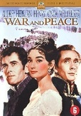War and peace, (DVD)