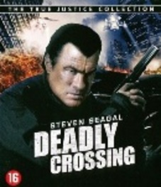 True Justice - Deadly Crossing