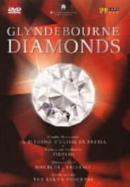 Glynderbourne Diamonds Box