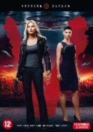 V - Seizoen 2, (DVD) TV SERIES, DVDNL