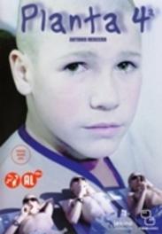 Planta 4a, (DVD)  (DVD), Mercero, A., DVDNL