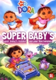 Dora The Explorer - Super Baby's
