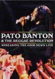 Pato Banton - Spreading the News