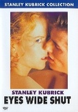 Eyes wide shut, (DVD) CAST: TOM CRUISE, NICOLE KIDMAN