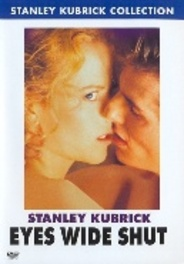 Eyes wide shut, (DVD) CAST: TOM CRUISE, NICOLE KIDMAN (DVD), Schnitzler, Arthur, DVD