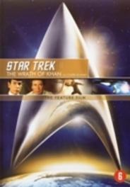 Star trek 2 - Wrath of Khan, (DVD) BILINGUAL // *THE WRATH OF KHAN* Sowards, Jack B., DVDNL