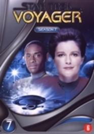 Star trek voyager - Seizoen 7, (DVD) *REPACKAGE* // BILINGUAL (DVD), TV SERIES, DVDNL