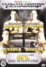 UFC 65 - Bad Intentions