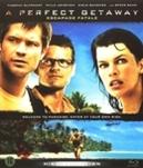Perfect getaway, (Blu-Ray)