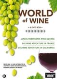 World of wine, (DVD)