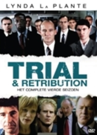 Trial & Retribution - Seizoen 4 (2DVD)