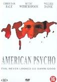 American psycho, (DVD)