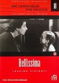 Bellissima, (DVD)