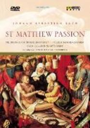 Bach - St Matthew Passion