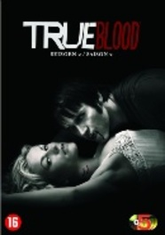 True blood - Seizoen 2, (DVD) PAL/REGION 2-BILINGUAL TV SERIES, DVDNL