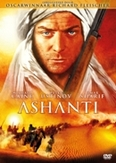 Ashanti, (DVD)