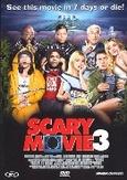 Scary movie 3, (DVD)