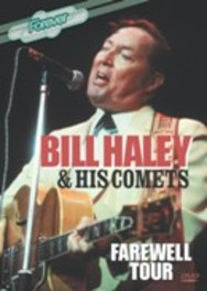 Bill Haley & Comets - Farewell Tour