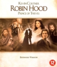 Robin Hood - Prince Of Thieves (Blu-ray)