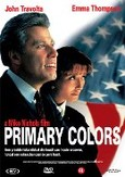 Primary colors, (DVD)