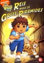 Go Diego Go - Reis Naar de Grote Piramides