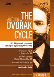 A. Dvorak - Dvorak Cycle Vol.1