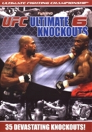 Ufc - Ultimate Knockouts 6