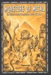 Various - Monsters Of Metal Volume 4