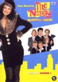 Nanny - Seizoen 1, (DVD) BILINGUAL /CAST: FRAN DRESCHER TV SERIES, DVD