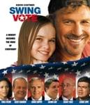 Swing vote, (Blu-Ray)