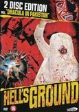 Hell's ground, (DVD) PAL REGION2 // BY OMAR KHAN