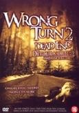 Wrong turn 2, (DVD)