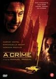 Crime, (DVD)