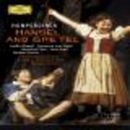 Engelbert Humperdinck - Hansel Und Gretel