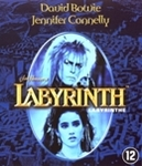 Labyrinth, (Blu-Ray)