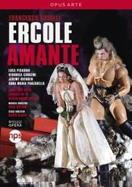 ERCOLE AMANTE, CAVALLI, FRANCESCO, BOLTON, I. NTSC/ALL REGIONS/CONCERTO KOLN DVD, F. CAVALLI, DVDNL