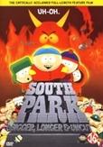 South park-bigger, longer &...