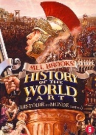 History Of The World (DVD)
