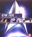 Star trek 6 - Undiscovered country, (Blu-Ray) BILINGUAL // *THE UNDISCOVERED COUNTRY*