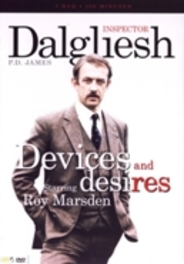 Inspector Dalgliesh - Devices And Desires (3DVD)