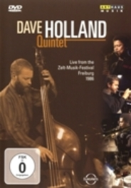 Dave Holland Quintet, The