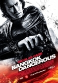 Bangkok dangerous, (DVD)