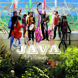 SAFARI CROISIERE Audio CD, JAVA, CD