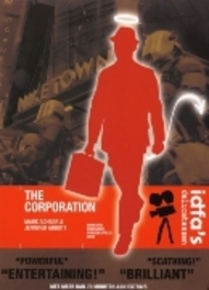 Corporation, (DVD) PAL/REGION 2 // W/MARK ACHBAR & JENNIFER ABBOTT DVD, DOCUMENTARY, DVDNL